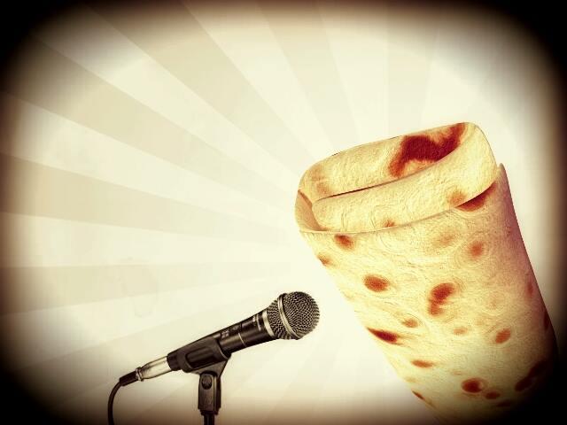 Burrito Brigade Variety Show July 24th