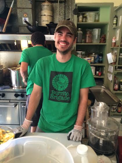 Volunteer spotlight: Jim Winter